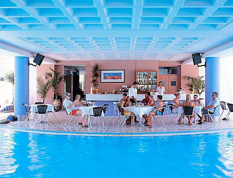 Hotel Porto Platanias Beach Resort - Platanias - Chania Kreta